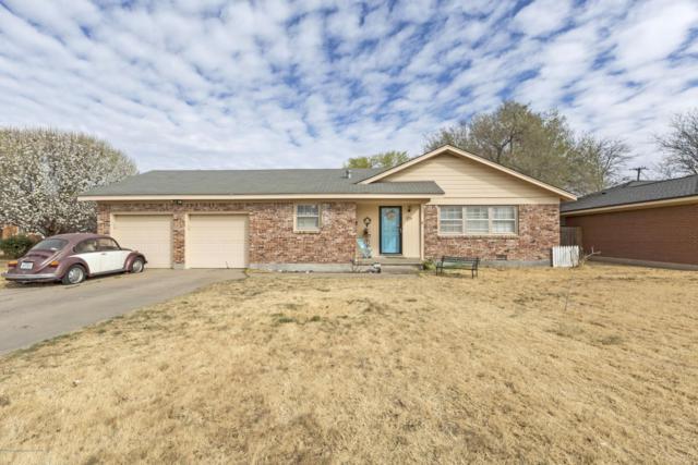 2714 Mockingbird Ln, Amarillo, TX 79109 (#18-117035) :: Edge Realty
