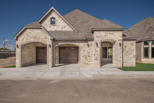 7 Kingsridge Pl, Amarillo, TX 79106 (#18-117066) :: Edge Realty