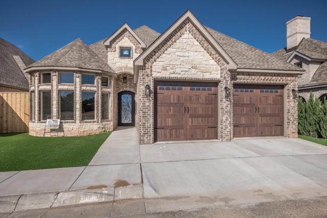 8 Kingsridge Pl, Amarillo, TX 79106 (#18-117067) :: Edge Realty