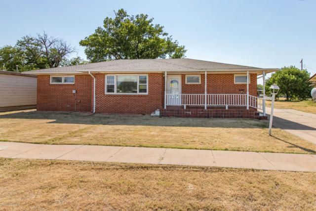 209 Bowie N, Tulia, TX 79088 (#18-117096) :: Big Texas Real Estate Group