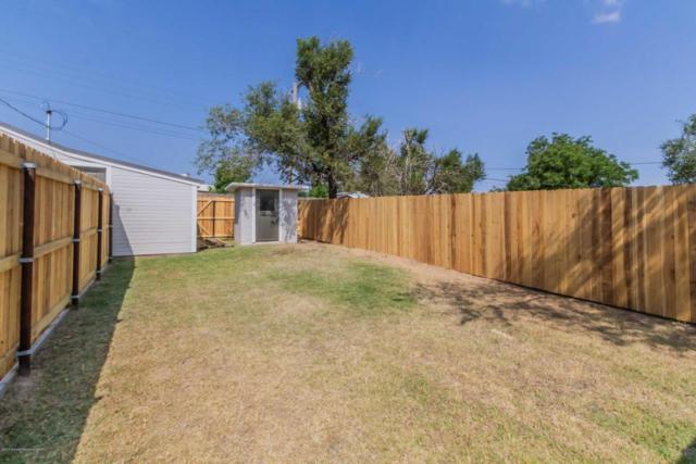 530 Williams, Stinnett, TX 79083 (#18-117099) :: Edge Realty