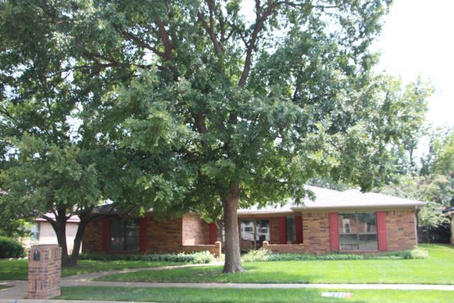 4112 Pinehurst Dr, Amarillo, TX 79109 (#18-117139) :: Keller Williams Realty
