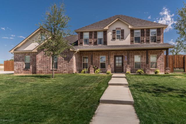 1 Lone Star Ln, Claude, TX 79019 (#18-117146) :: Big Texas Real Estate Group
