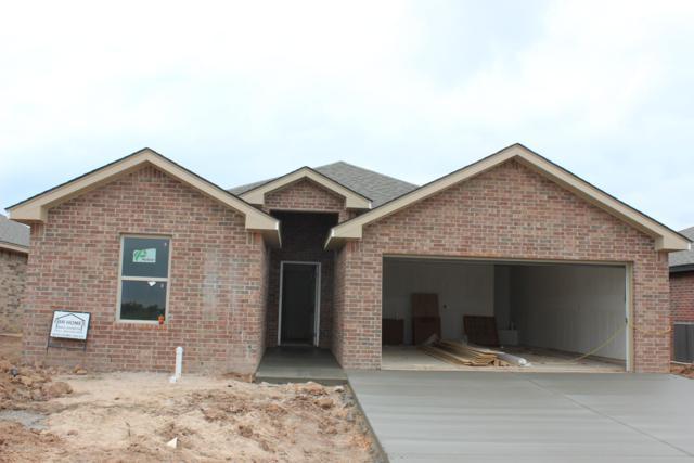 4910 Gloster St, Amarillo, TX 79118 (#18-117147) :: Elite Real Estate Group