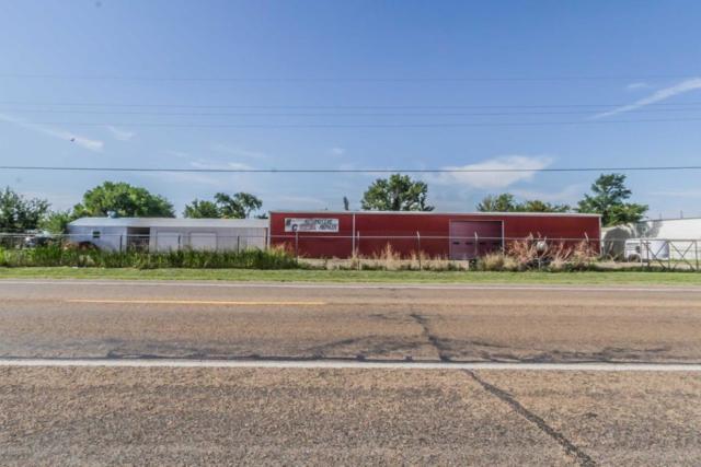 2764 Fm 1151 (Claude), Amarillo, TX 79118 (#18-117220) :: Elite Real Estate Group