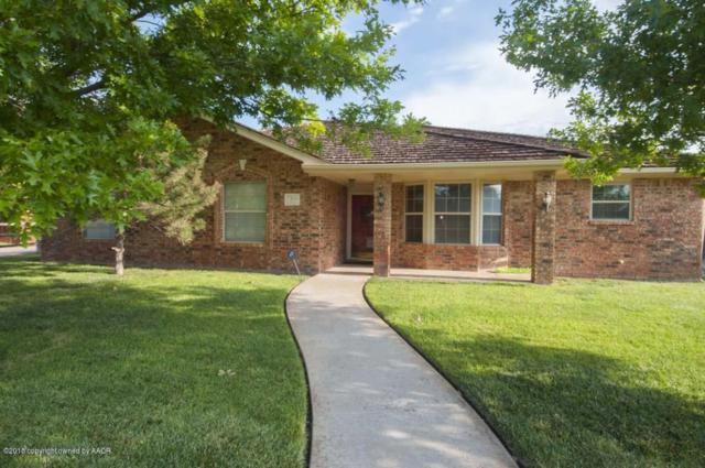 7612 Catskill Ave, Amarillo, TX 79121 (#18-117225) :: Edge Realty