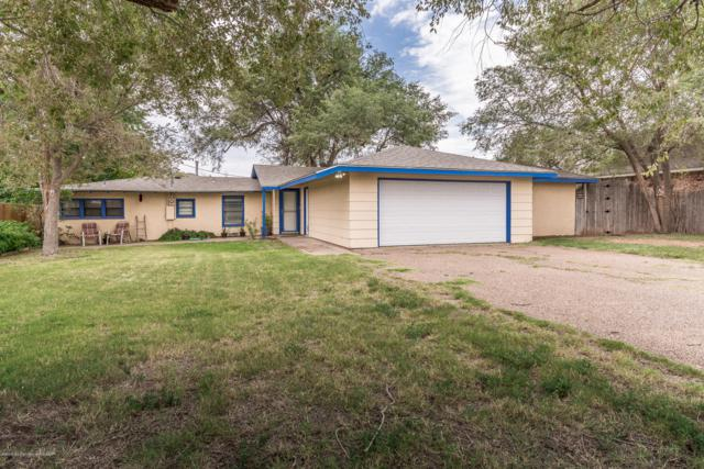 1703 Rosemont St S, Amarillo, TX 79106 (#18-117251) :: Gillispie Land Group