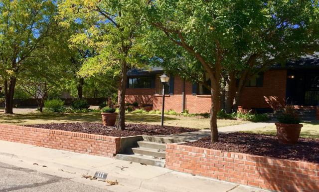 111 Parkview Dr, Amarillo, TX 79106 (#18-117302) :: Edge Realty