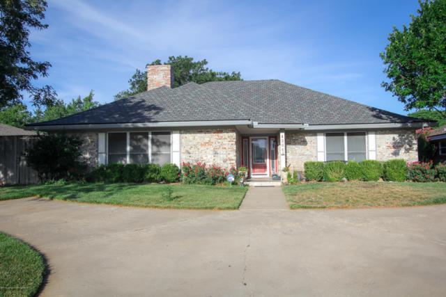 4204 Danbury Dr, Amarillo, TX 79109 (#18-117308) :: Keller Williams Realty