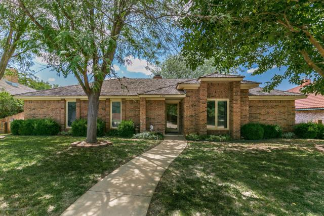 6905 Club Meadows Dr, Amarillo, TX 79124 (#18-117356) :: Big Texas Real Estate Group