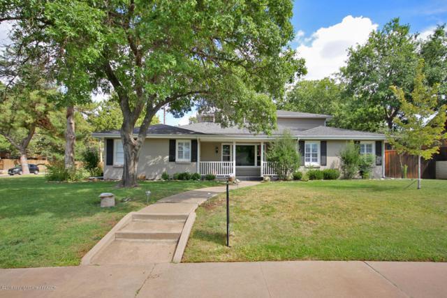 3201 Bowie St, Amarillo, TX 79109 (#18-117360) :: Gillispie Land Group