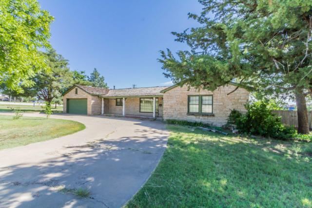 2001 Teckla Blvd, Amarillo, TX 79106 (#18-117438) :: Big Texas Real Estate Group