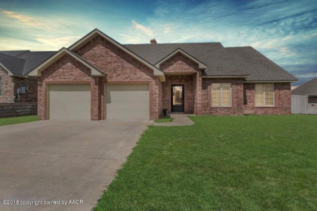 6316 Westcliff Pkwy, Amarillo, TX 79124 (#18-117448) :: Elite Real Estate Group