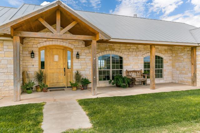 18700 Cardinal Canyon Dr, Canyon, TX 79015 (#18-117516) :: Elite Real Estate Group