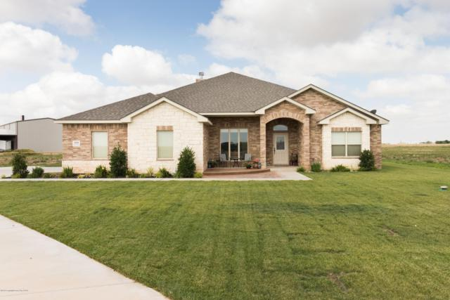1950 Grasslands Rd, Bushland, TX 79124 (#18-117547) :: Big Texas Real Estate Group