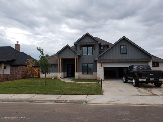 24 Kenna, Canyon, TX 79015 (#18-117579) :: Big Texas Real Estate Group
