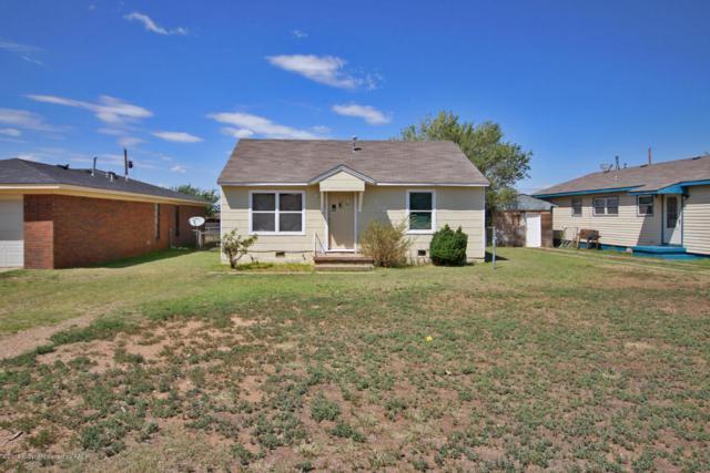 1316 16TH Ave NW, Amarillo, TX 79107 (#18-117581) :: Elite Real Estate Group