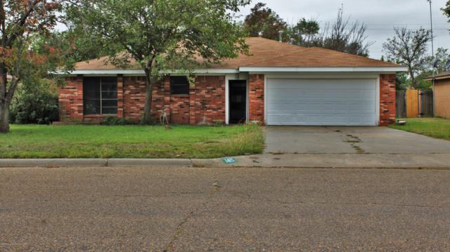 1415 Charles, Panhandle, TX 79068 (#18-117632) :: Elite Real Estate Group