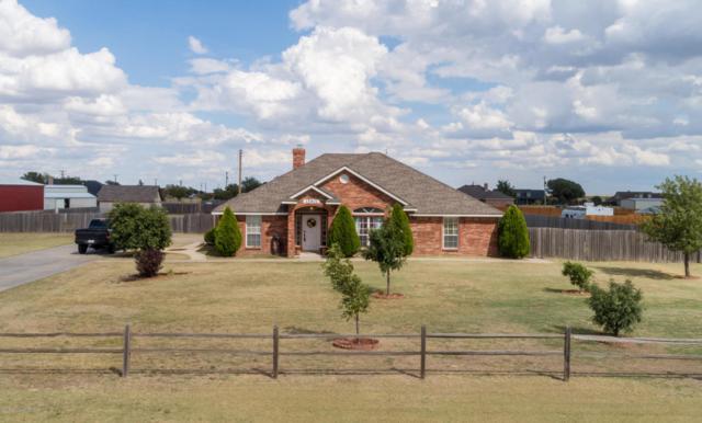 15901 Outback Trl, Amarillo, TX 79118 (#18-117661) :: Elite Real Estate Group