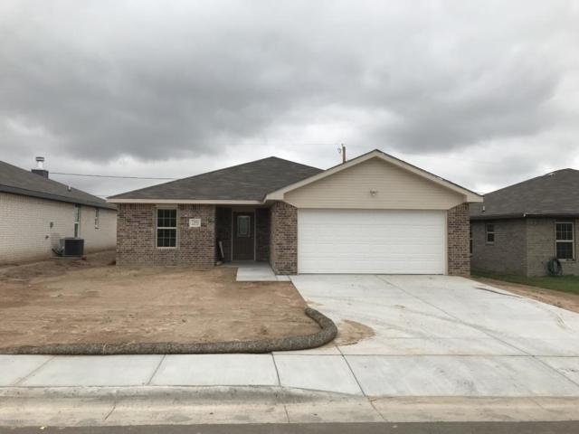7102 Mercury, Amarillo, TX 79118 (#18-117676) :: Elite Real Estate Group