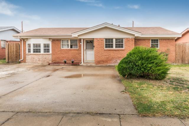 1612 Heather St, Amarillo, TX 79107 (#18-117725) :: Gillispie Land Group