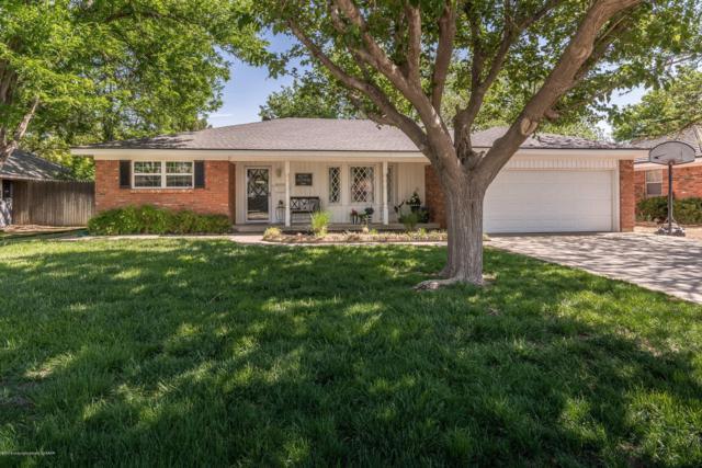 7112 Calumet Rd, Amarillo, TX 79106 (#18-117755) :: Keller Williams Realty
