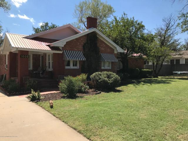 1005 W 7th, Clarendon, TX 79226 (#18-117938) :: Lyons Realty