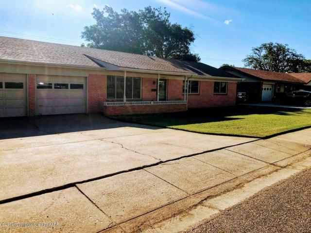 1507 Gawain St, Borger, TX 79007 (#18-117941) :: Big Texas Real Estate Group
