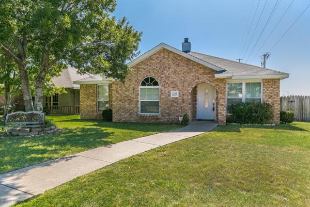 2221 Troveta Dr, Amarillo, TX 79110 (#18-118012) :: Lyons Realty