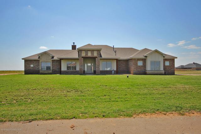 18601 Willow Way Rd, Bushland, TX 79012 (#18-118134) :: Elite Real Estate Group