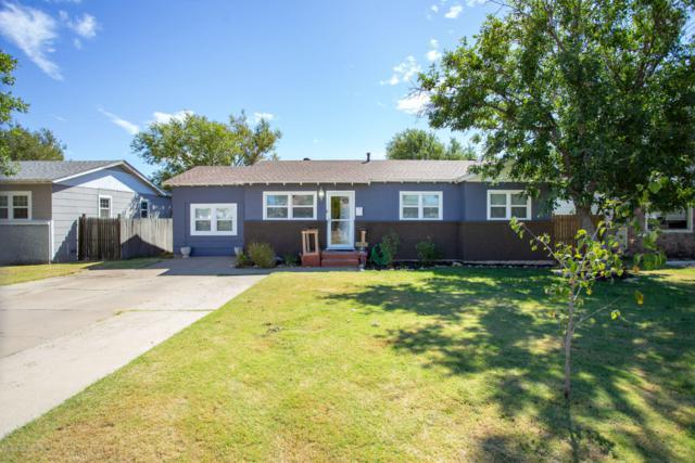 5007 Crockett St, Amarillo, TX 79110 (#18-118137) :: Lyons Realty