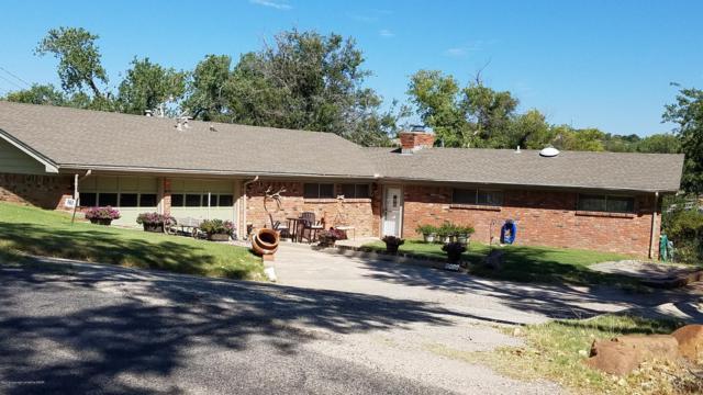 141 Shore Dr S, Amarillo, TX 79118 (#18-118148) :: Elite Real Estate Group