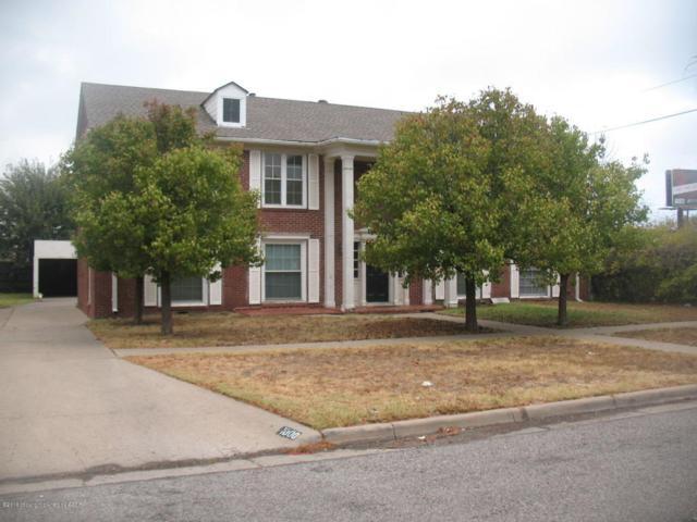 1000 Sw 11th Ave, Amarillo, TX 79101 (#18-118169) :: Elite Real Estate Group