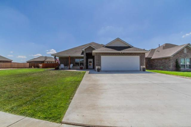 32 William Ln, Canyon, TX 79015 (#18-118191) :: Elite Real Estate Group