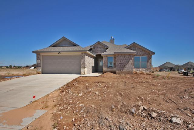 25 Grace Wood Ln, Canyon, TX 79015 (#18-118264) :: Edge Realty