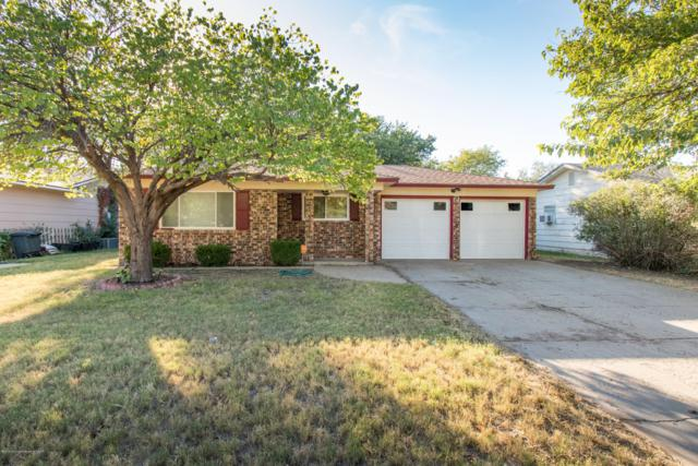 5106 Chisholm Trl, Amarillo, TX 79109 (#18-118297) :: Edge Realty