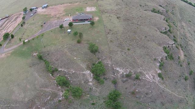 10202 Uh 60 W, Canyon, TX 79015 (#18-118328) :: Edge Realty