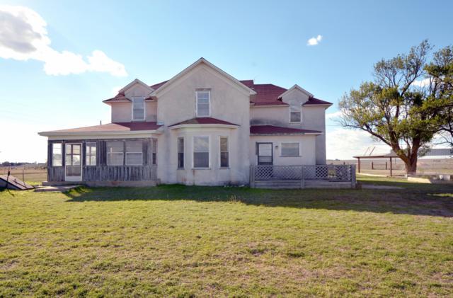 5600 Hwy 207, Claude, TX 79019 (#18-118360) :: Elite Real Estate Group