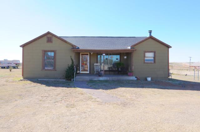 14501 White Tail Ave, Amarillo, TX 79124 (#18-118418) :: Elite Real Estate Group
