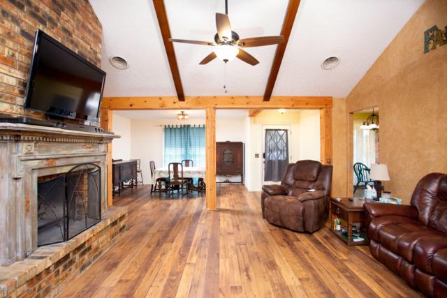 1024 Santa Fe Trl, Canyon, TX 79015 (#18-118455) :: Elite Real Estate Group