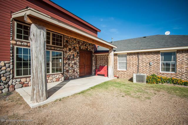 19200 Laramie Dr, Amarillo, TX 79124 (#18-118478) :: Elite Real Estate Group