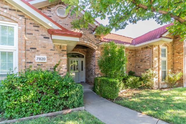 7820 Tarrytown Ave, Amarillo, TX 79121 (#18-118491) :: Edge Realty