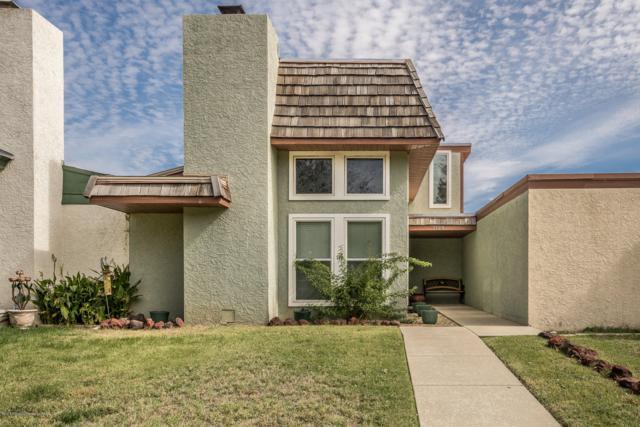 3129 Fleetwood Dr, Amarillo, TX 79109 (#18-118568) :: Big Texas Real Estate Group