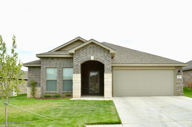 8903 Witmer, Amarillo, TX 79119 (#18-118584) :: Edge Realty