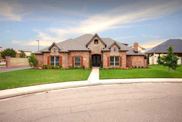 7501 Continental Pkwy, Amarillo, TX 79119 (#18-118625) :: Edge Realty