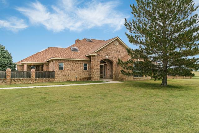 25001 Oasis Trl, Canyon, TX 79015 (#18-118676) :: Elite Real Estate Group