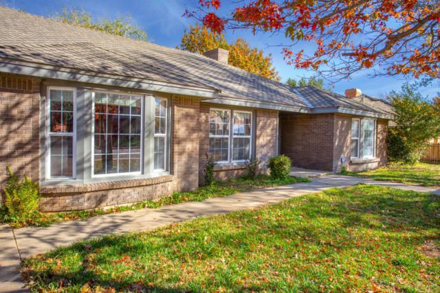 6702 Calumet Rd, Amarillo, TX 79106 (#18-118706) :: Keller Williams Realty