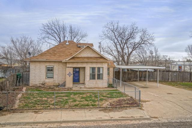 1610 Hayes St, Amarillo, TX 79107 (#18-118795) :: Elite Real Estate Group