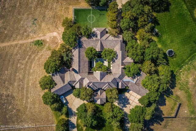 11 Stoneridge Dr, Amarillo, TX 79124 (#18-118819) :: Elite Real Estate Group