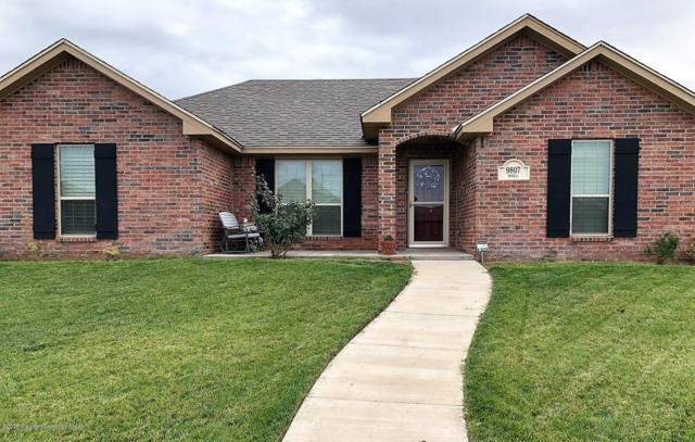 9807 Will Ave, Amarillo, TX 79119 (#18-118873) :: Lyons Realty